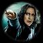 Postavy » Severus Snape